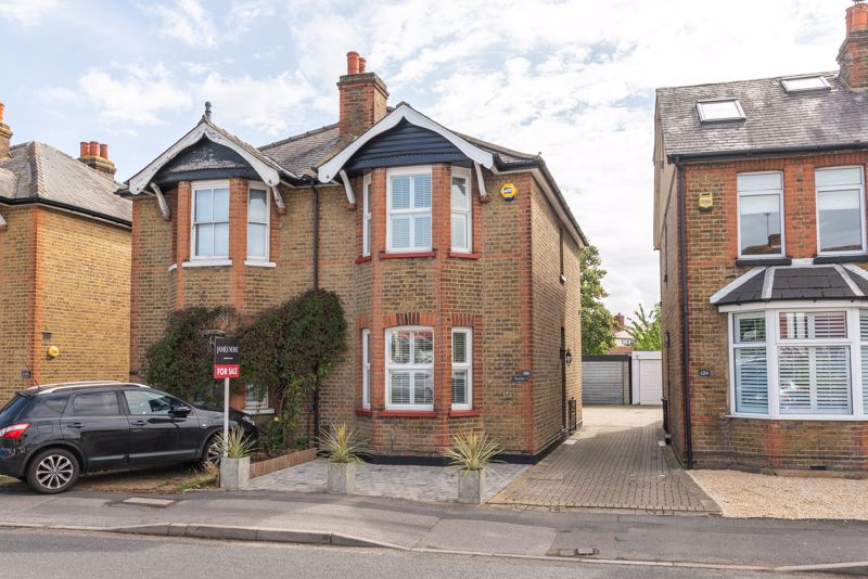 126 Molesey Road