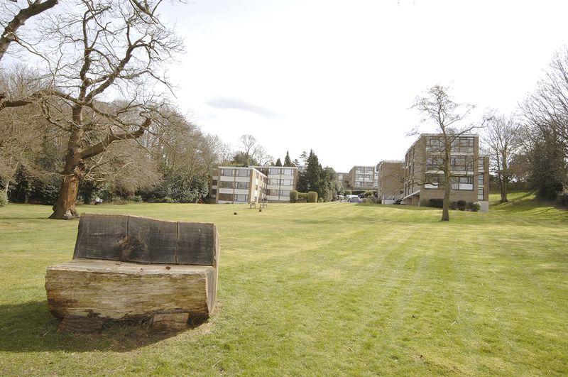 Beechcroft Manor