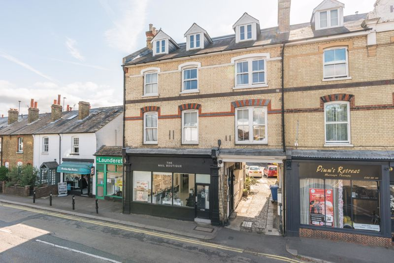 2a Molesey Road