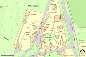 Holmbury Hill Road