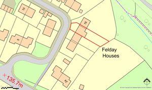 Felday Houses