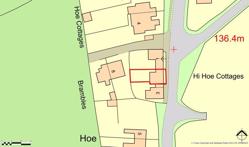 Hoe Lane