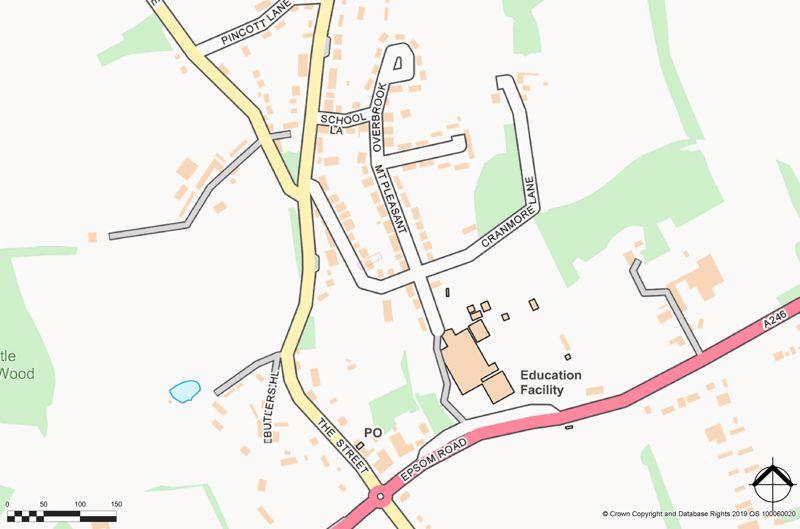 Cranmore Lane