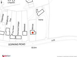 Dorking Road