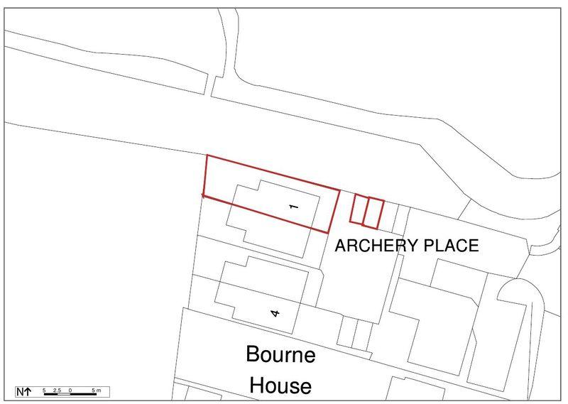 Archery Place