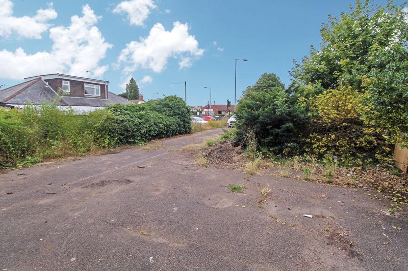 Beccles Road Bradwell