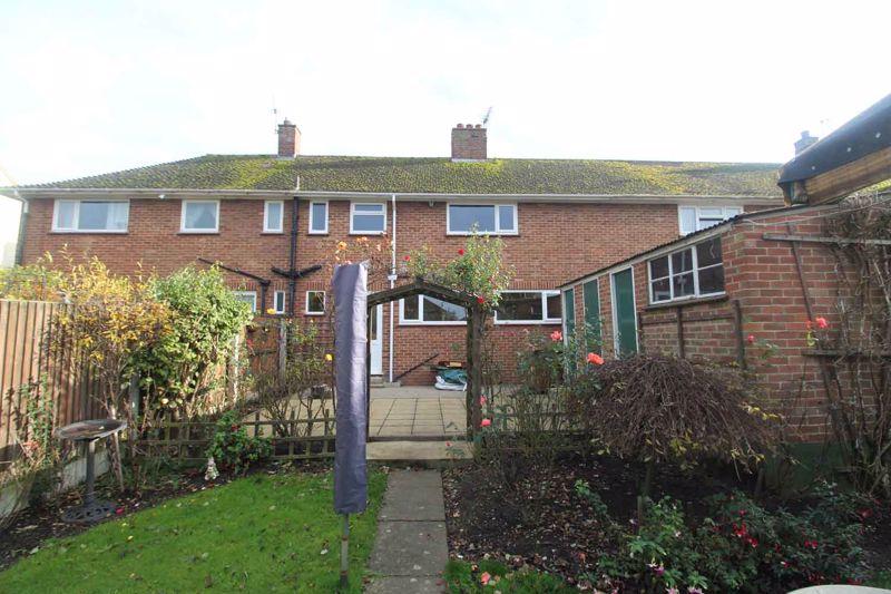 New College Close Gorleston-on-Sea