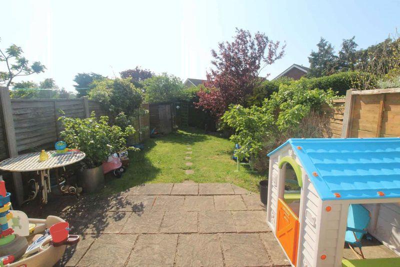 Fern Gardens Belton