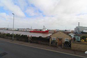 High Street Gorleston-on-Sea