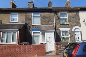 Trafalgar Road West Gorleston-on-Sea
