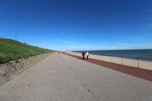 Lower Esplanade Gorleston-on-Sea
