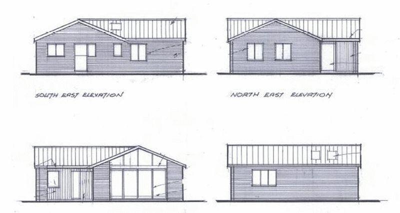 Barn Close Hopton-on-Sea