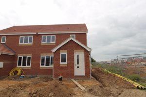 The New Cornfields Bradwell