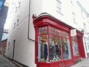 Friernhay Street