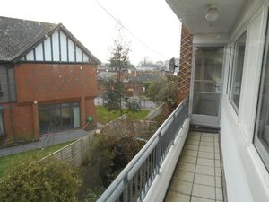Manston Terrace ST LEONARDS