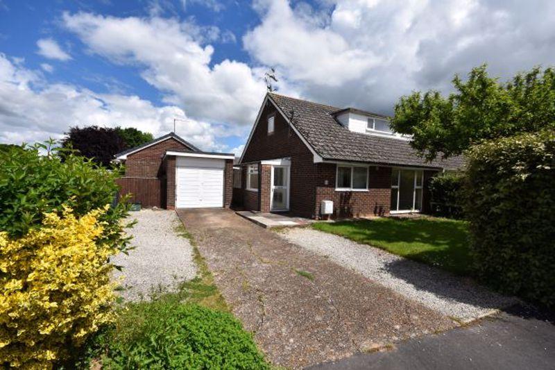 Culvert Road Stoke Canon