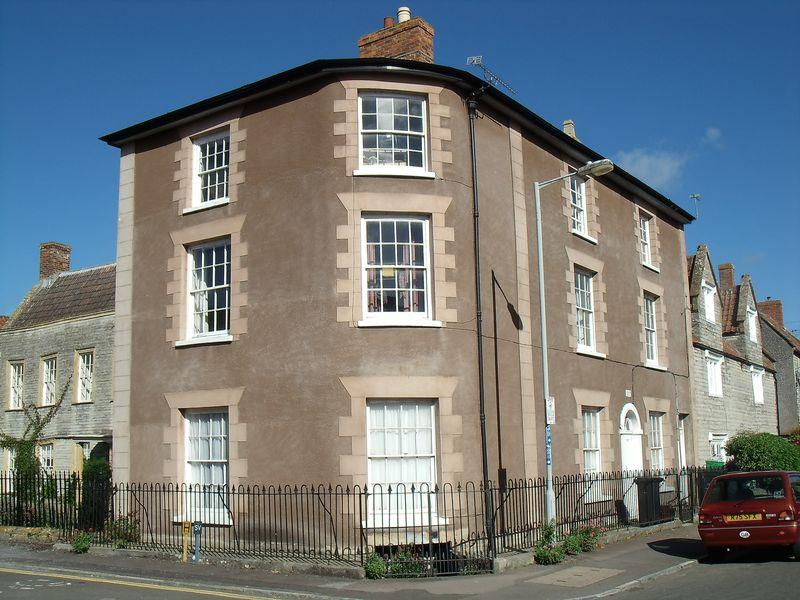 Corner House North Street