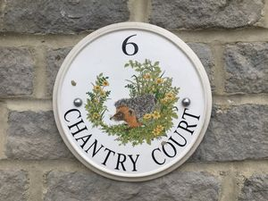 Chantry Court