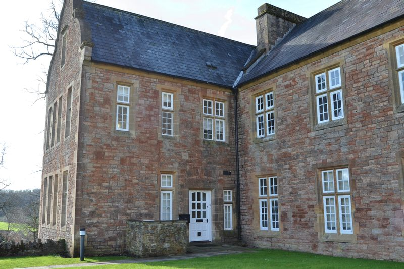Nettlecombe House