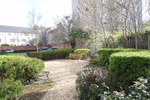 Sandford Gardens