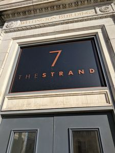 7 The Strand