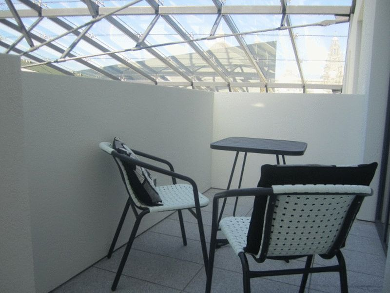 Internal Terrace