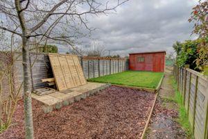 Bow Cottages Sutton