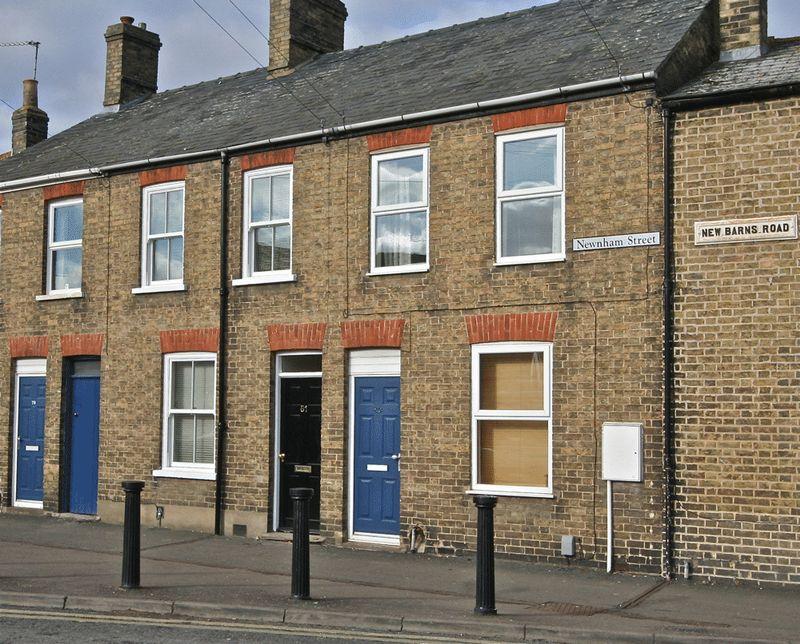 Newnham Street
