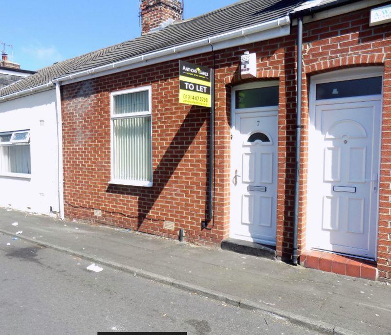 Exeter Street Pallion