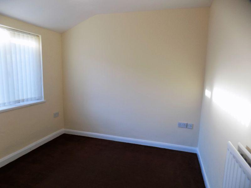 Rear 3rd bedroom