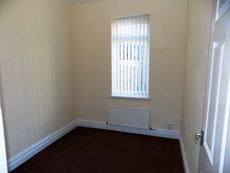 Rear 2nd bedroom