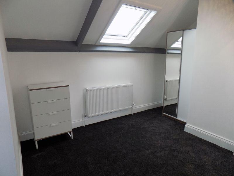 2nd floor flat