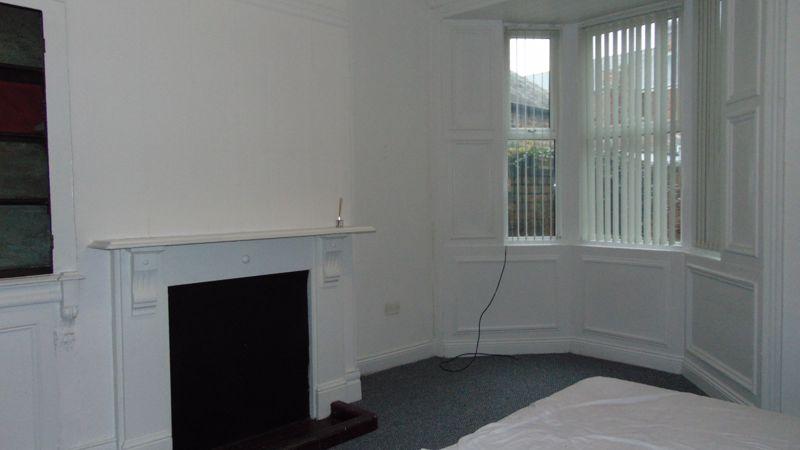Downstairs rear bedroom 2