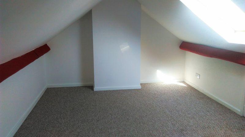 3rd bedroom / playroom