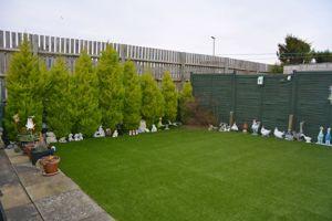 Steart Gardens