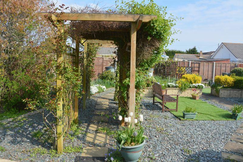 Links Gardens