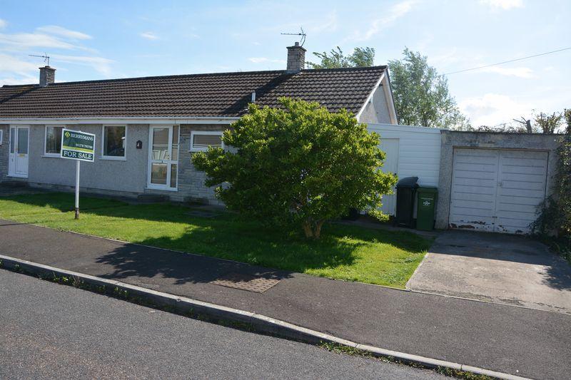 Grange Road West Huntspill