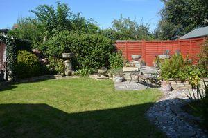Coleridge Gardens
