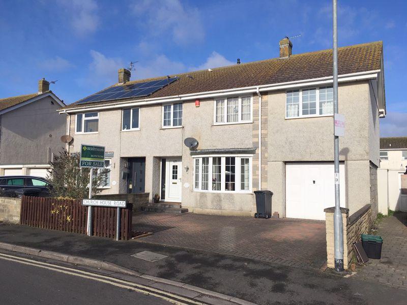 Church House Road