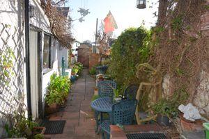Abingdon Street