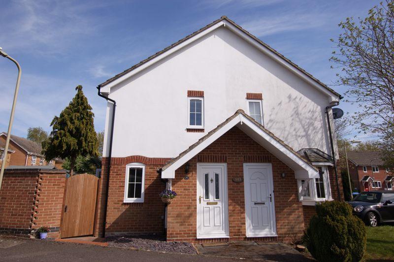 Suffolk Drive Whiteley