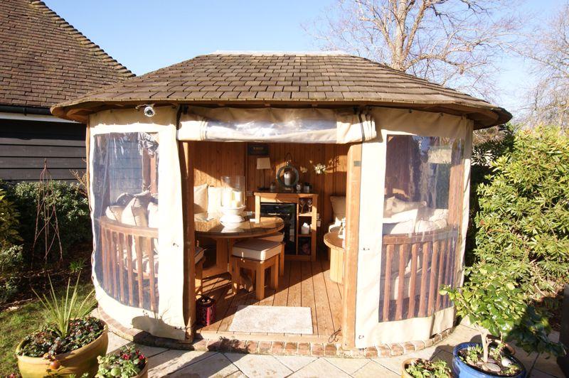 Barn Close