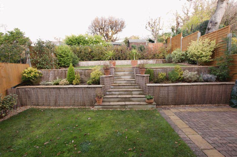 Greenbanks Gardens