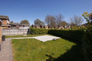 Heath Lawns Catisfield