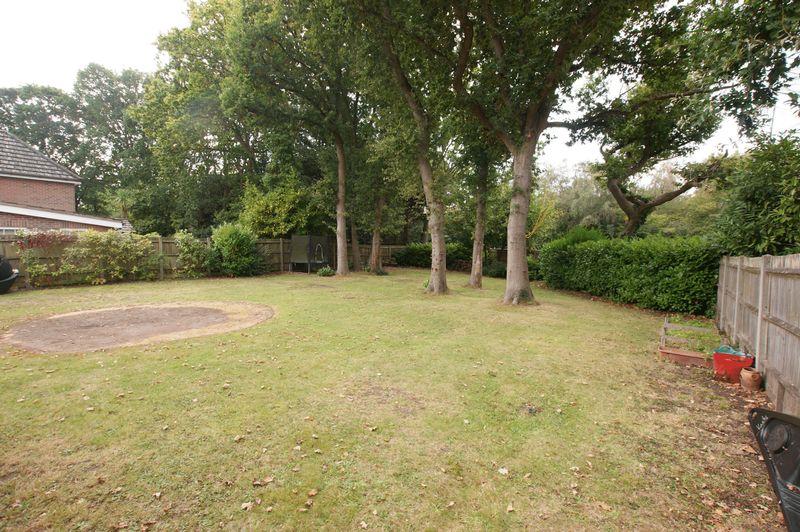 Fern Way Titchfield Park