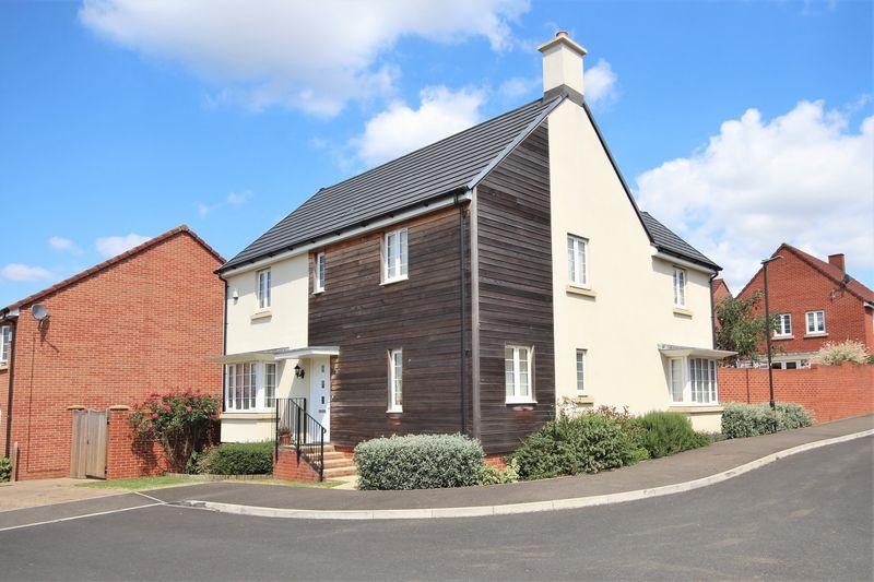 Oldfield Road Brockworth