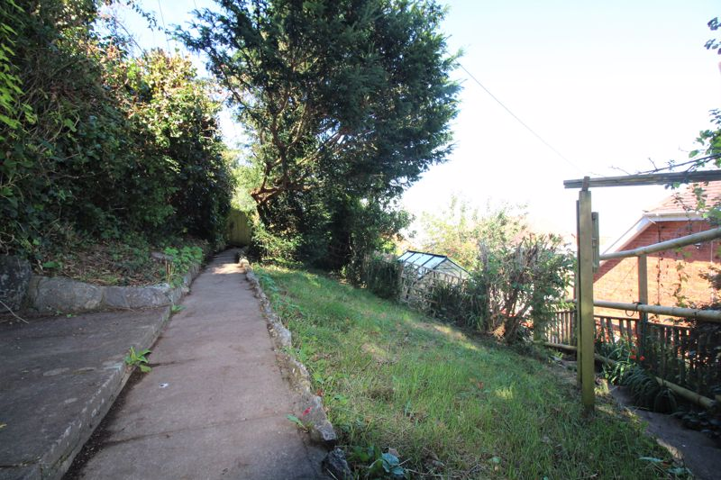 New Barnstaple Road
