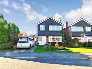 Westland Road Cottesmore