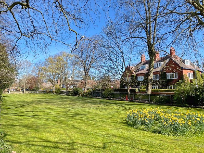 Welby Gardens