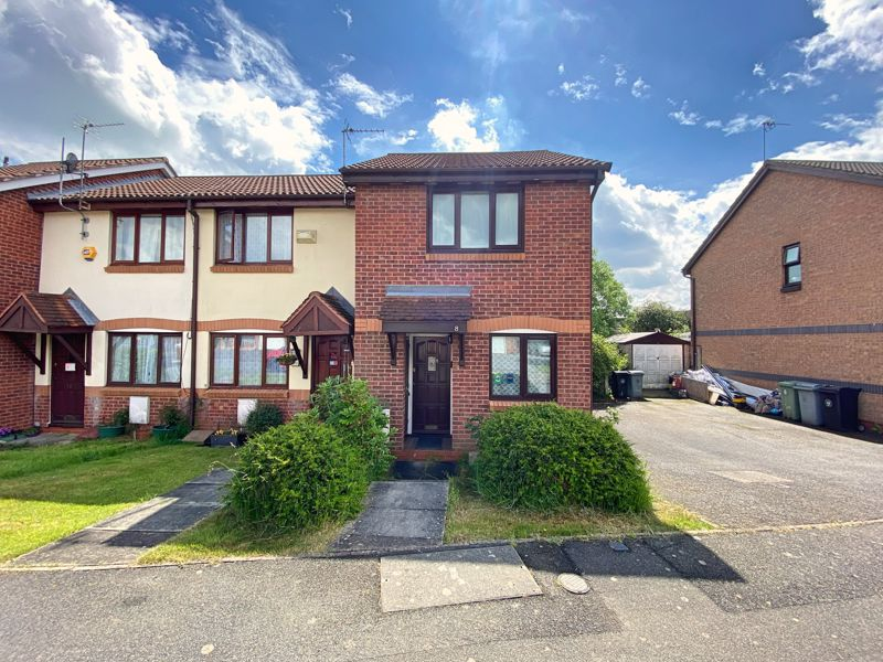 Applewood Drive Gonerby Hill Foot
